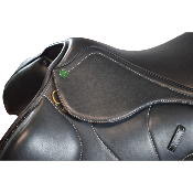 Selle Furious Cross Noire